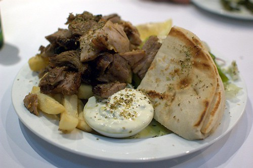 Kondosouvli plate for 1