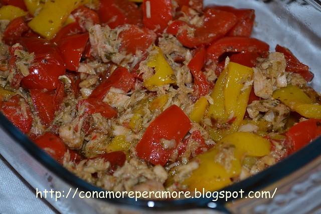 peperoni con tonno1