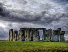Stonehenge - again
