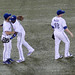 Toronto Blue Jays vs. Minnesota Twins, 03-10-12