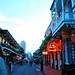 Welcome to Bourbon Street, New Orleans' party place