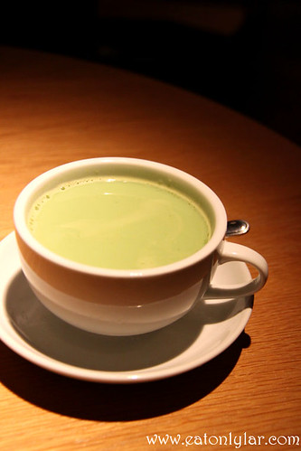 Macha Latte, Wondermama