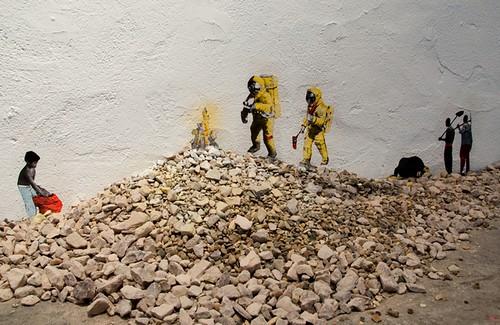Pablo Delgado @ Pure Evil Gallery