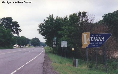 La Porte County IN