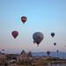 Cappadocia Sunrise by C-Dals