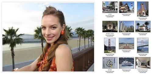 Canon SX260 HS full-resolution samples