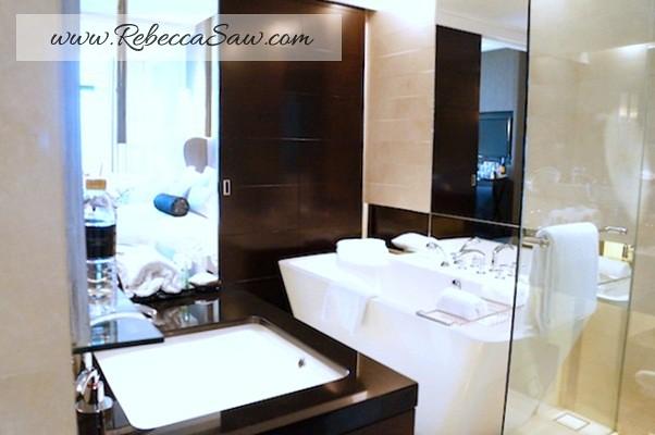 St. Regis Bangkok - Room-015