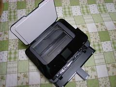 PIXUS MG6330 いろんな部分オープン