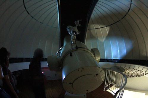 Observatory of Onitake at Fukue 鬼岳天文台