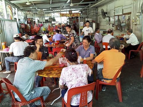 tao xiang claypot fish head noodles lorong tiong nam 5. 2012-10-09 12.17.21 copy