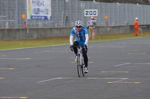 サイクル耐久レースin岡山国際サーキット2012 #10