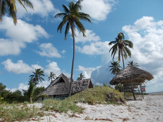 Tanzania Teaching and Beaches by Frontierofficial, on Flickr