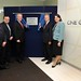 Official opening of CME Belfast, 10 October 2012