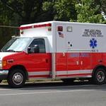 PFD Medic 76