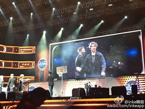Big Bang - Made V.I.P Tour - Changsha - 26mar2016 - inkeapp - 18