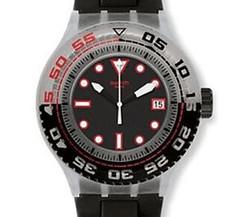 Swatch SUUK400 - Reloj analogico