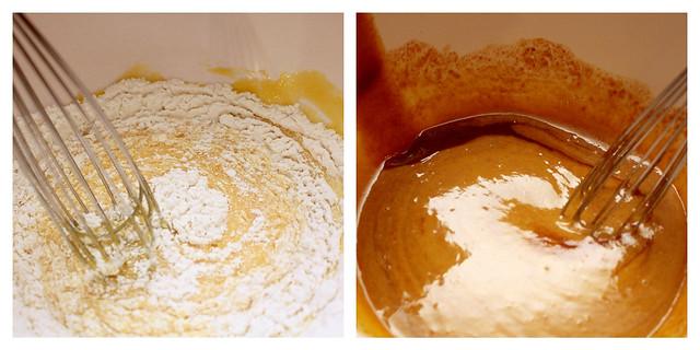 Salted Caramel Soufflé - 23