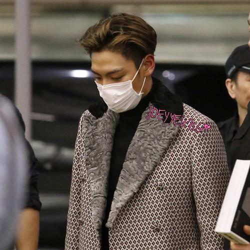 TOP - Hong Kong Airport - 15mar2015 - joeyyeung_choi - 01