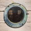 #porthole at #PresidioYachtClub #FortBaker #Sausalito