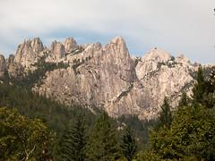 Castle Crags State Park 2