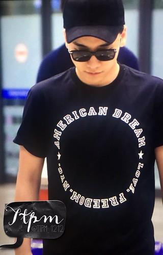 BIGBANG arrival Seoul ICN from Macau 2016-09-05 (31)