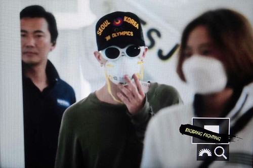 Big Bang - Hong Kong Airport - 15jun2015 - BigbangFighting - 03