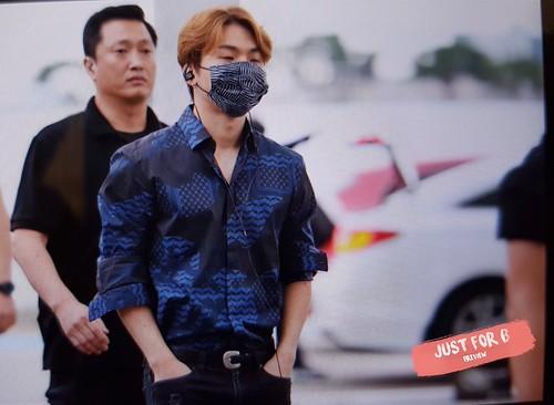 BIGBANG departure Seoul to Macao 2016-09-03 (4)