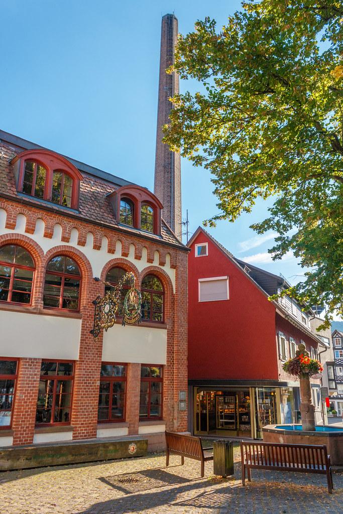 Hotel Post Alpirsbach