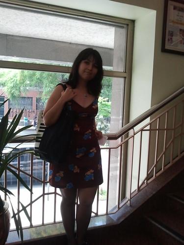 Vestido lindo <3