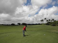 Kauai Lagoon Golf Club 209