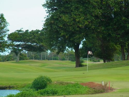 Kauai Lagoon Golf Club 452