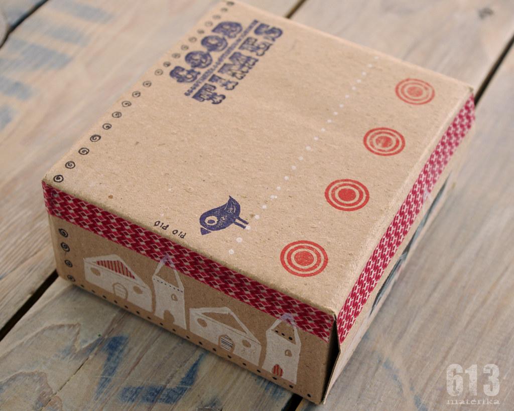 613materika paquete envío 3