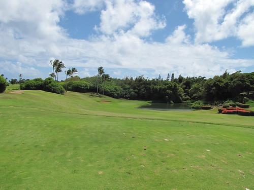Kauai Lagoon Golf Club 1239