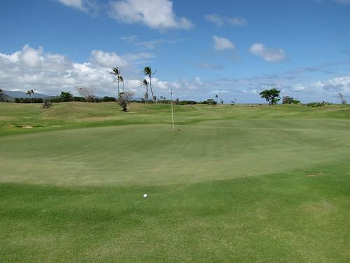 Kauai Lagoon Golf Club 1273