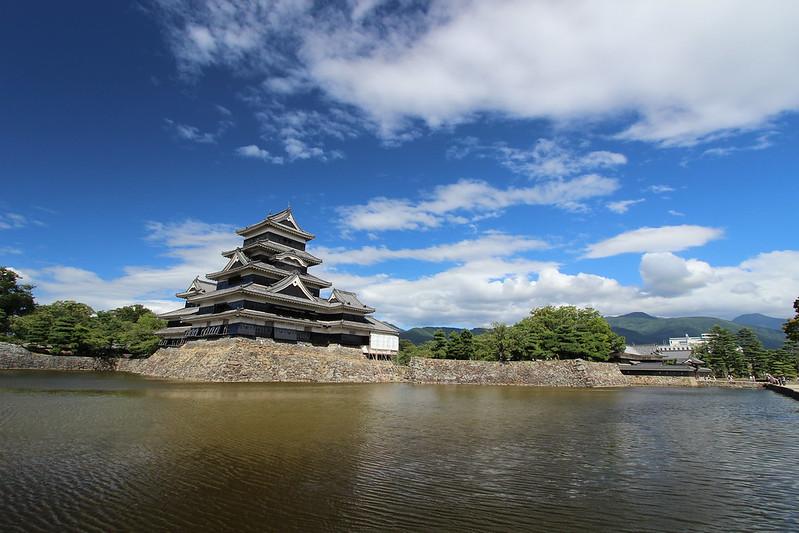 松本城 その2