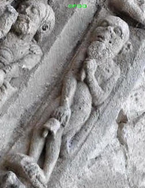 El demonio en el románico - Página 2 8079519812_bef3edfd84_b