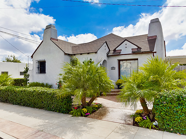 3315 Myrtle Avenue, North Park, San Diego, CA 92104