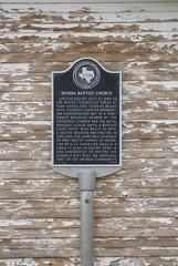 Photo of Black plaque № 16401