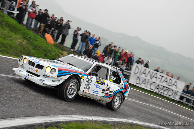 10º RallyLegend Repubblica di San Marino 2012 [11-12-13-14 Octubre] - Página 4 8085828432_089cf8089b_z