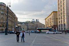 Avenue Tverskaya