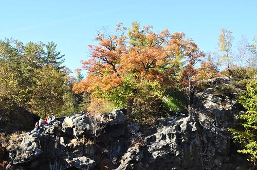 Taylors Falls Autumn 15