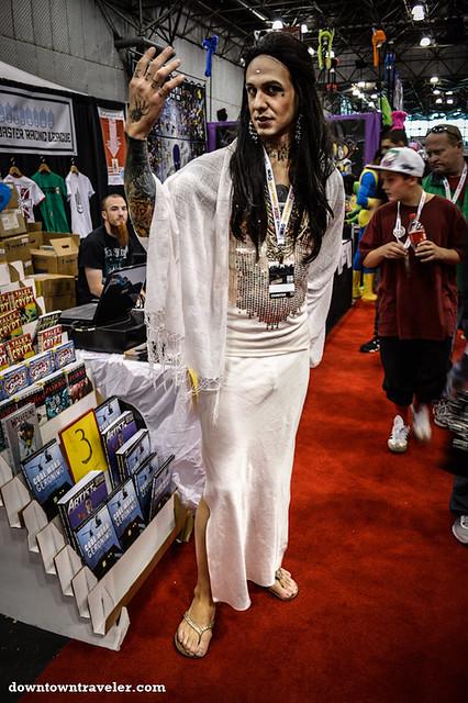 NY Comic Con 2012-125