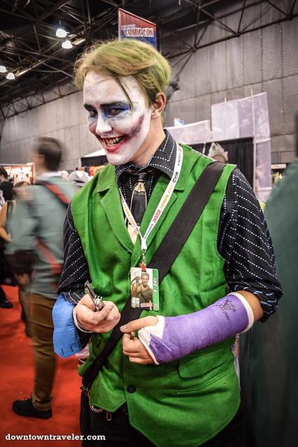 NY Comic Con 2012-71