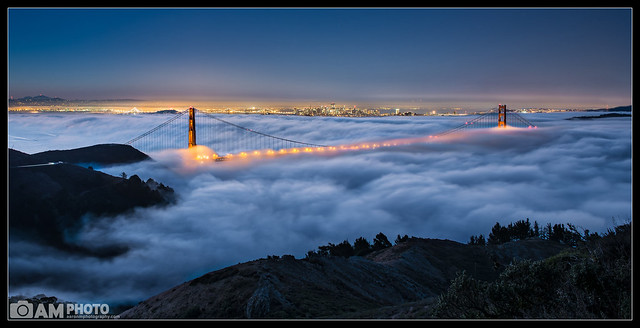 8090531966 73489be84f z Shoot Above The Fog To Make Your Photos Look Dreamy