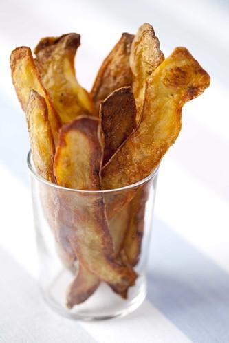 Pells de patata cruixents 2