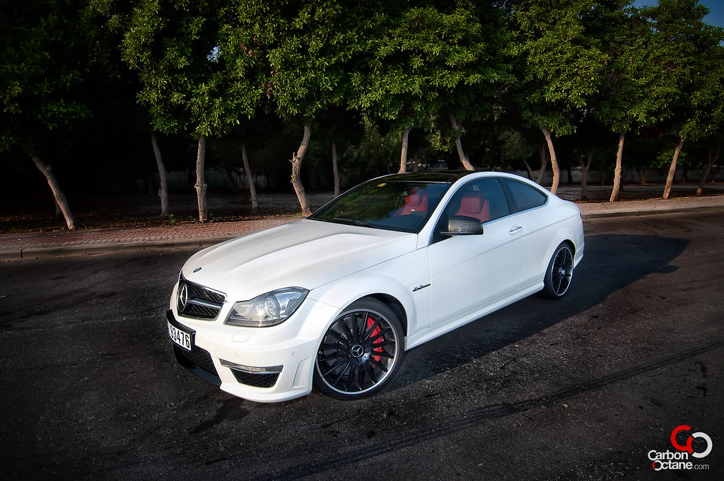 2012 mercedes benz c63 amg coupe review by - 2012 mercedes c63 amg coupe ...