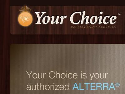 Your Choice Folder