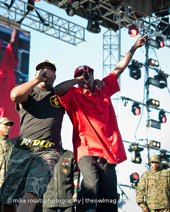 PUBLIC ENEMY - TI Fest'12 -0136