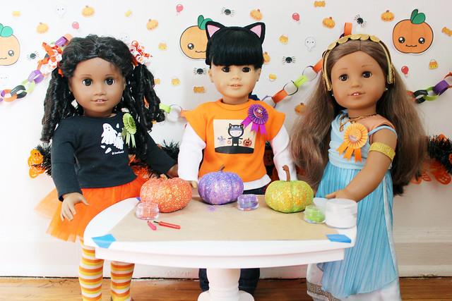 Glittering Pumpkins 2012: 13
