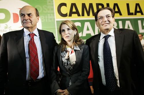 """La Borsellina pensa alla dimissioni, ma Crocetta la difende: """"nessuno tocchi Lucia""""$"""